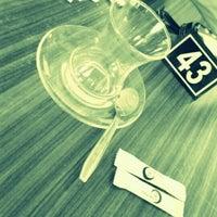 10/7/2012 tarihinde Aslıhan G.ziyaretçi tarafından Cafehane'de çekilen fotoğraf