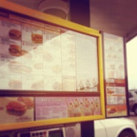 Photo taken at SONIC Drive In by Kat S. on 4/30/2013