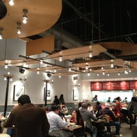 Photo taken at Chipotle Mexican Grill by #Timbeta A. on 10/24/2012