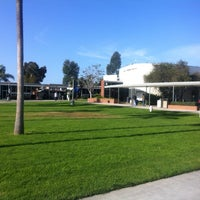 Photo taken at Orange Coast College by Sergey Z. on 2/5/2014