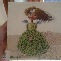 """Photo taken at Atelier """"Angelus"""" by Gala S. on 7/26/2013"""