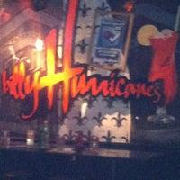 Photo taken at Billy Hurricane's by Kara D. on 2/23/2013