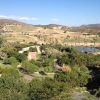 Photo taken at San Diego Zoo Safari Park by Nadia on 9/19/2012