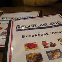 Photo taken at The Coquitlam Grill by Stephen F. on 12/18/2012