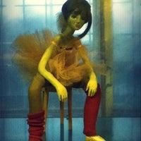 Photo prise au Музей кукол par ĐIΛNΛ I. le11/19/2012