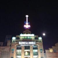 Photo taken at Hard Rock Cafe Baltimore by Carly C. on 9/21/2013
