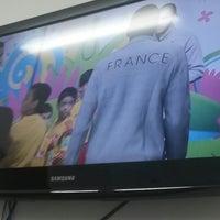 Photo taken at Consulado da França by Carolina B. on 6/30/2014