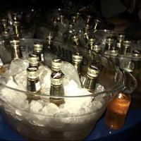 Photo taken at Inside bar by Luis B. on 9/30/2012
