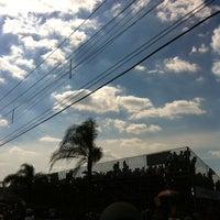 Photo taken at Motocross Sarzedo by Eduardo Braga d. on 4/28/2013