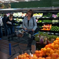 Photo taken at Walmart Supercenter by Vicki F. on 11/20/2012