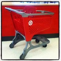 Photo taken at Target by Aquaus K. on 9/25/2012