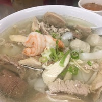 Photo taken at Vien Huong Restaurant by Erica C. on 7/29/2017