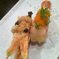 Photo prise au Rock & Roll Japanese Cuisine par Erica C. le1/30/2013