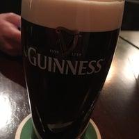 Photo taken at Tierney's Irish Pub by Jan Ronald C. on 2/10/2017