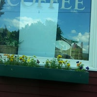 Photo taken at The Vermont Country Deli by Jennifer H. on 7/12/2014