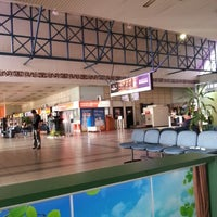 Photo taken at Sultan Ahmad Shah Airport (KUA) by man 7. on 1/4/2013