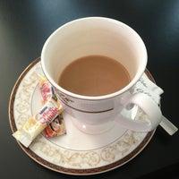 6/27/2013にSyed A.がThe Coffee Bean & Tea Leafで撮った写真