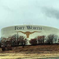 Photo taken at Fort Worth, TX by Jose R. on 2/11/2014