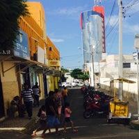 Photo taken at Rua Desembargador Filgueira by Guilherme d. on 2/16/2016