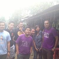Photo taken at desa durian (keseneng, bangsri, wilayu) by Yohanes Maicel J. on 12/14/2012