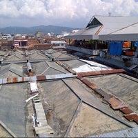 Photo taken at Pasar Kangkung by polky b. on 7/11/2013