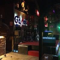 Photo taken at Gazebo Club & Restaurant by Cherries B. on 10/4/2012