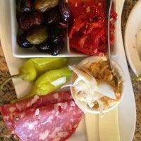 Photo taken at Lillian's Italian Kitchen by Bill C. on 5/31/2013