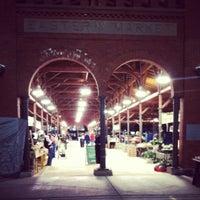 Photo taken at Eastern Market by jeni g. on 10/16/2012