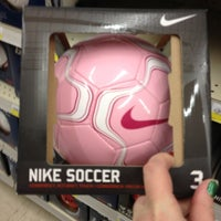 Photo taken at Academy Sports + Outdoors by Liz C. on 12/9/2012