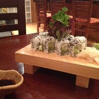 Photo taken at Tengoku by Christopher B. on 10/17/2012