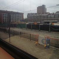 Photo taken at Station Helmond by Poleene 🎀 on 5/20/2013