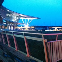 Photo taken at Senai International Airport (JHB) by Qimie f. on 10/11/2012