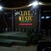 Photo taken at Kantin Soedirman Brigif 16 Kediri by Prety C. on 8/2/2013