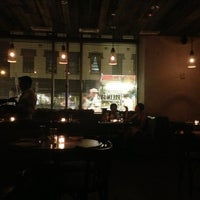 Photo taken at Plein Sud at Smyth Tribeca Hotel by Jeremy F. on 6/1/2013