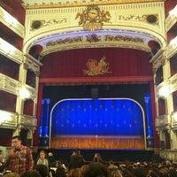 Foto tomada en Teatre Principal por Alexis G. el 2/10/2013