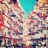 Photo taken at Bakırköy by Erdi S. on 10/29/2013