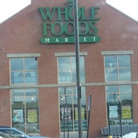 Photo taken at Whole Foods Market by Shannon G. on 2/1/2013