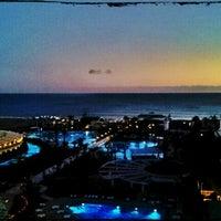 1/7/2013 tarihinde Bora K.ziyaretçi tarafından Delphin Imperial Luxury'de çekilen fotoğraf