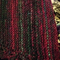 Photo taken at SparkleShan Yarn Co. by Shannon O. on 12/9/2012