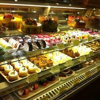 Photo taken at Cocola Bakery by Sunhoo Irene K. on 11/13/2012