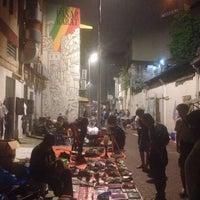 Photo taken at Pasar Karat by wanbo on 10/23/2015