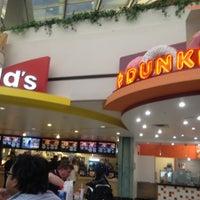 Photo taken at Terminal C Food Court by Yulia P. on 12/5/2012