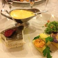 Das Foto wurde bei Café Maris von Cé C. am 1/19/2013 aufgenommen