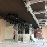 8/11/2014 tarihinde Kemalziyaretçi tarafından La Mess Cafe Restaurant'de çekilen fotoğraf