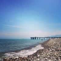Photo taken at Batumi by Kemal on 6/17/2013