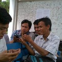 Photo taken at Institut Teknologi Padang by Yosef T. on 4/5/2013