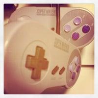 Das Foto wurde bei Game Over Videogames von Dan C. am 11/24/2012 aufgenommen