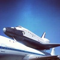 Foto scattata a Starship Gallery da Dan C. il 11/23/2014