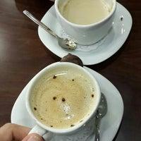 10/16/2014にMahmut S.がİnci Restaurant & Kahve Köpüğüで撮った写真