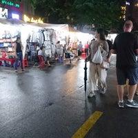 Photo taken at Ben Thanh Night Market by Izwa T. on 6/29/2018